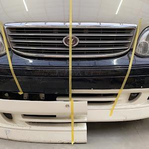 ハイエースワゴン KZH100G スーパーカスタムリミテッドのカスタム事例画像 スリラー8885さんの2020年05月24日21:03の投稿