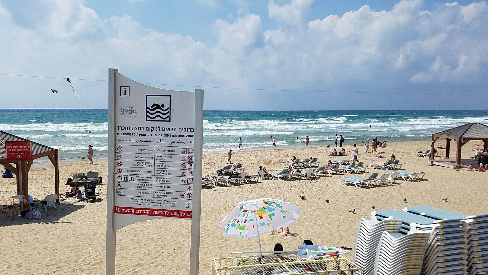 Travel Tuesday, walking in Jaffa and Tel Aviv in Israel visit along the beachfront sidewalk promande