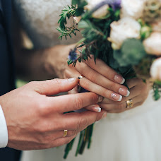 Wedding photographer Veronika Yarinina (Ronika). Photo of 04.05.2017