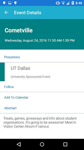 玩免費遊戲APP|下載UTDesign Makerspace:Campus App app不用錢|硬是要APP
