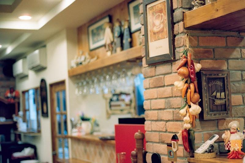[新竹]新莊街六號 - 義大利麵專賣店