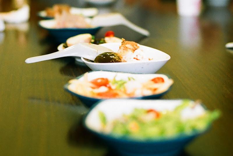 [竹北]十一街麵食館