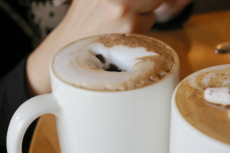 [台中] 貝果 & 咖啡