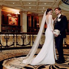 Wedding photographer Yuliya Orekhova (YunonaOreshek). Photo of 23.10.2017