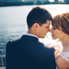 Wedding photographer Kira Nevskaya (dewberry). Photo of 20.08.2014
