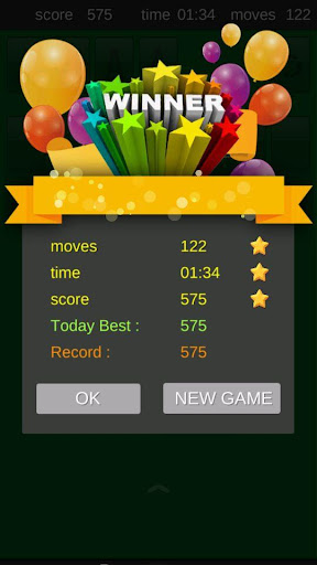 Easy Solitaire 1.0.37 screenshots 3
