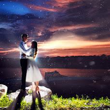 Wedding photographer Andrey Raevskikh (raevskih). Photo of 12.09.2018