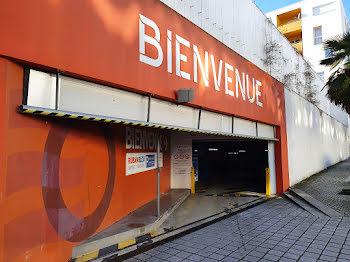 parking à Saint-Nazaire (44)