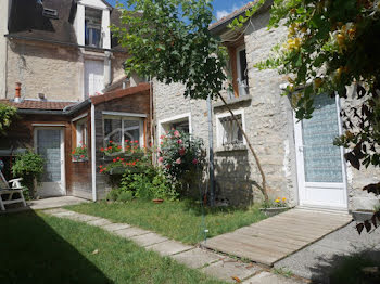 maison à La Ferté-Alais (91)