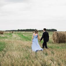 Wedding photographer Natalya Kozlovskaya (natasummerlove). Photo of 14.09.2016