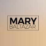 Mary Baltazar Icon