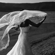 Wedding photographer Rafael Shagmanov (Shagmanov). Photo of 18.04.2016