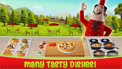 Crazy Cooking Fever 1.0 screenshots 14