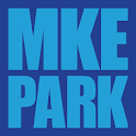 MKE Park - Powered by Parkmobile icon