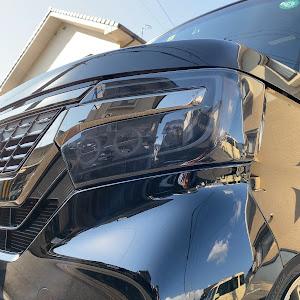 Nボックスカスタム JF3 GLターボ のカスタム事例画像 ボンヌ☆さんの2020年10月24日09:49の投稿