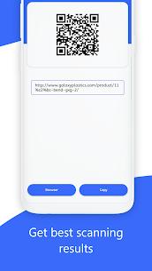 QR Reader & Barcode Scanner -Create & Scan QR Code 5