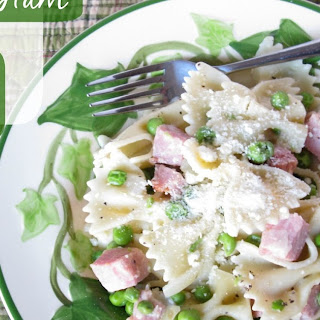 Leftover Ham With Pasta Recipes