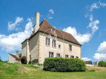 manoir à Bourges (18)