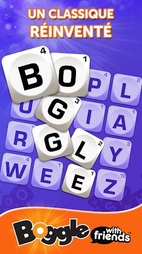 Boggle With Friends fond d'écran 1