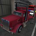 Car Transporter 3D Truck Sim icon