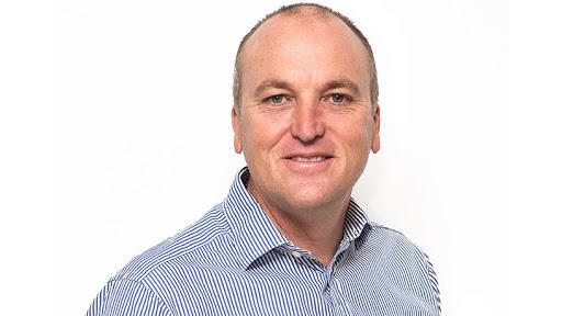 Grant van der Wal, MD of Altron Karabina.