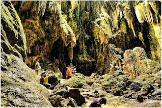 Photo: Callao Cave