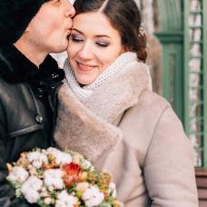 Wedding photographer Olga Strelcova (OlgaStreltsova). Photo of 11.03.2017