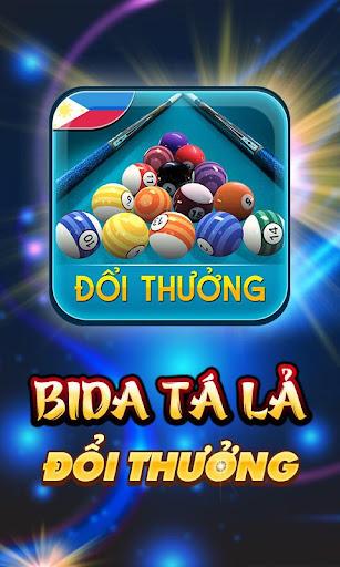 Bida online - Đổi thưởng
