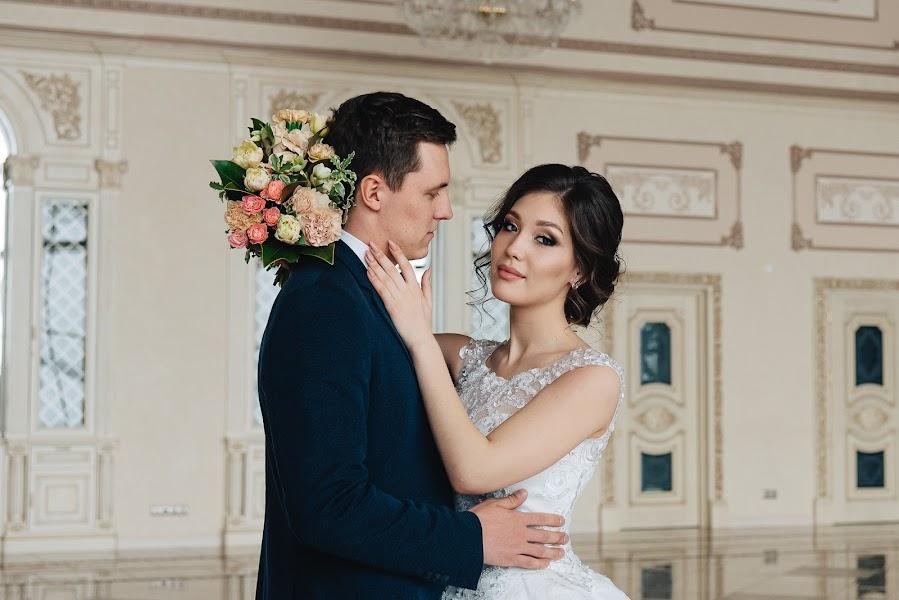 Bryllupsfotograf Kseniya Proskura (kseniaproskura). Bilde av 21.05.2019