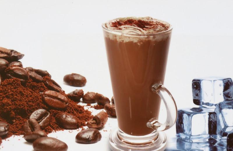 caffè, ghiaccio, che goduria di mariellaturlon