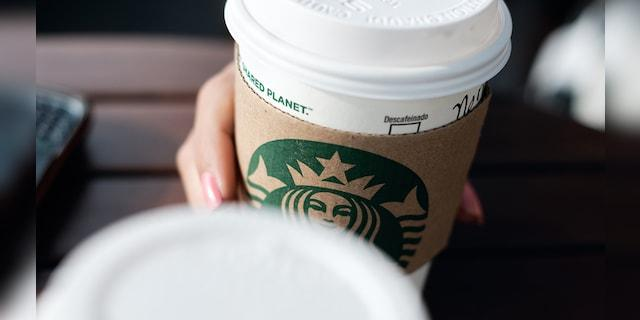 Be careful about what your coffee cup may be revealing about you.