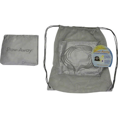 Cycle Aware Stow-Away Packable Backpack
