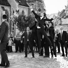 Wedding photographer Balázs andrás Bokor (Boasfoto). Photo of 02.10.2018