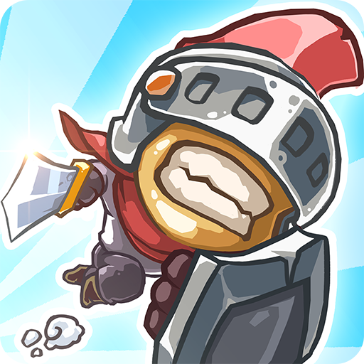 King Rivals: Free Strategy Games Icon