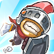 King Rivals: War Clash - PvP multiplayer strategy - Androidアプリ
