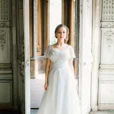 Wedding photographer Kseniya Lopyreva (kslopyreva). Photo of 27.09.2017