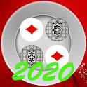 Xoc dia 2020 icon