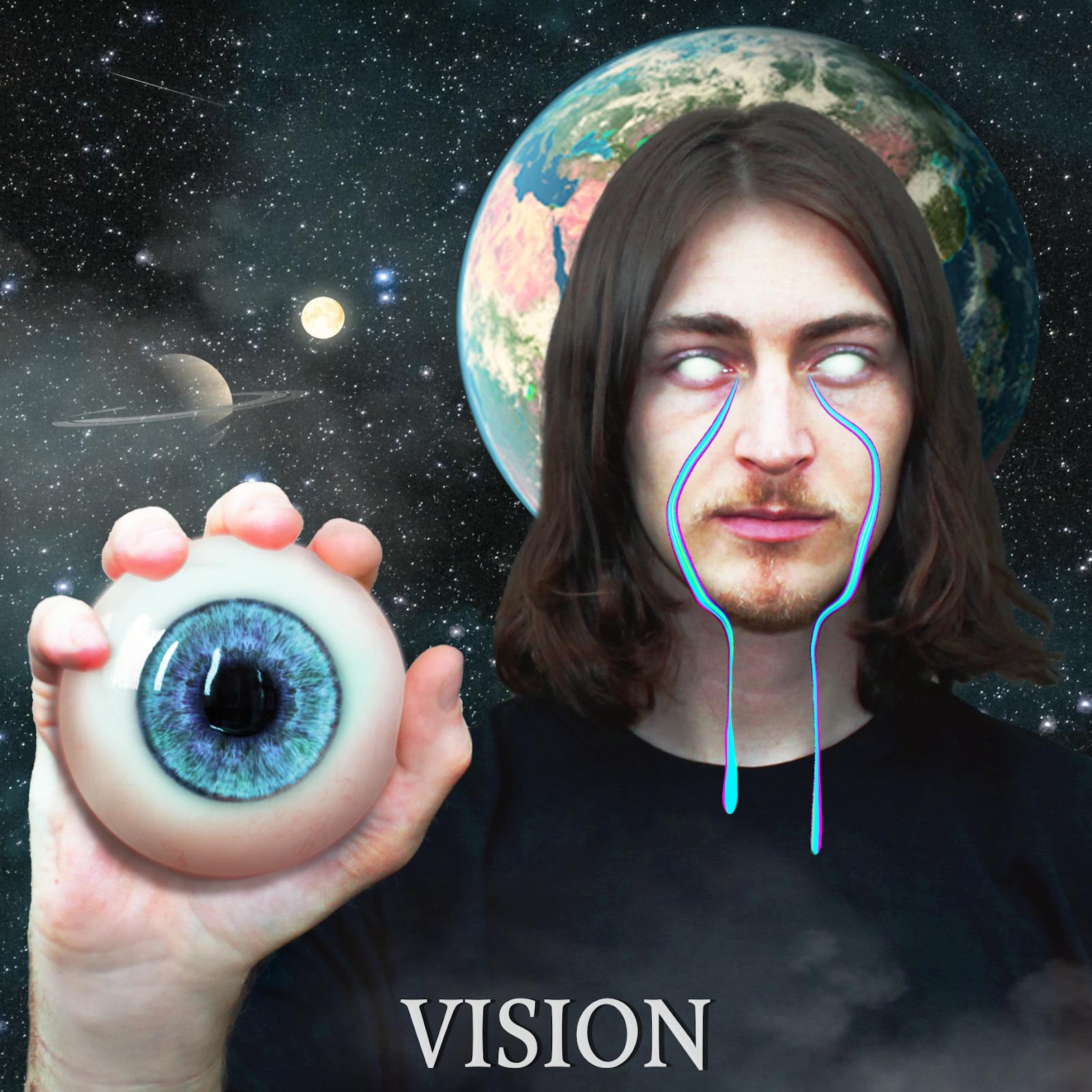 Sydney HipHop Artist Lanstan Releases Sophomore EP, 'Vision' On Diva9ja