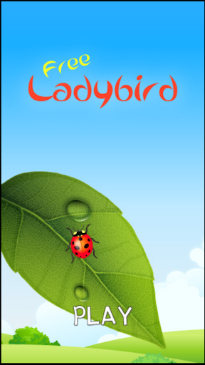 Free Ladybird