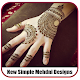 Download New Simple Mehndi Designs For PC Windows and Mac