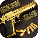 Gun Sim Club Free icon