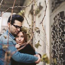 Wedding photographer Aleksey Minaev (Alexir). Photo of 11.01.2015
