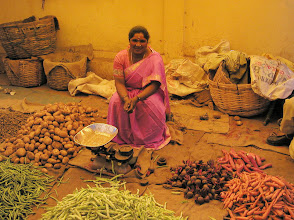 Photo: Ooty Market India  STREET FOOD The Staple Of India & Sri Lanka 10 Video Minute Montage http://www.youtube.com/user/Sufibooks#p/a/u/0/iobh2V1Rq6Q  IndiaMike Photo Gallery Over 1800 Photos of India and Sri Lanka 1970-2008 at http://www.indiamike.com/photopost/s...0/ppuser/15002  Short Movies of India (Gujarat Rajthastan 2008) at  http://www.youtube.com/lousfountains  M. R. Bawa Muhaiyaddeen (Ral) East & West Pictorial at http://picasaweb.google.com/LouWalte...eenEastAndWestedit