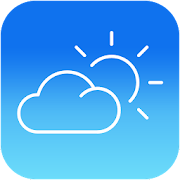 Local Weather 1.0 Icon
