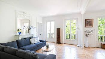 Appartement 4 pièces 92,85 m2