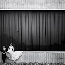 Wedding photographer Francisco Jiménez lópez (Franciscojimenez). Photo of 23.11.2017