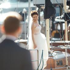 Wedding photographer Anton Baranovskiy (-Jay-). Photo of 16.08.2017
