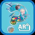 Tiere 3D icon