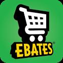 Ebates: Cash Back & Coupon App icon