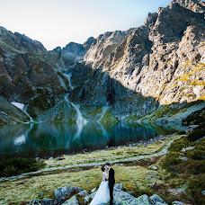 Wedding photographer Szymon Kasolik (mokafoto). Photo of 06.02.2015